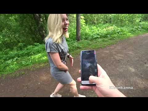 VIBRATING PANTIES PRANK ON GIRLFRIEND... (cute reaction) from YouTube · Duration:  22 minutes 33 seconds