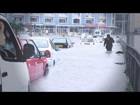 Port-Louis sous les eaux : un film documentaire