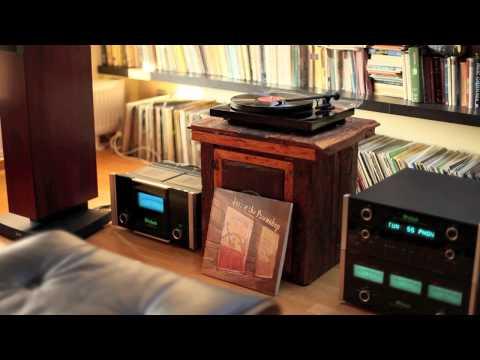 Jazz at the Pawnshop - Limehouse Blues (Binaural Recording)