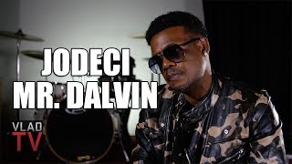 Mr. Dalvin (Jodeci) on Devante Being Pistol Whipped & Robbed on his Birthday