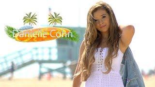 Danielle Cohn - Hate On The Summer (Official Music Video)