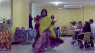 Sara Kalí Group - Gypsy Dance - Rumba do Vesou