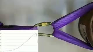 Carabiner oval screw dan carabiner delta screw