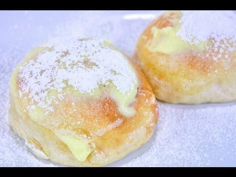 ขนมปังเนยสด Butter Buns