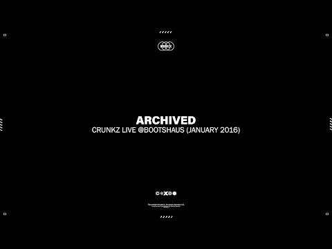 Best Trap vs. Dubstep Mix 2016 (Crunkz @Bootshaus Live Set)