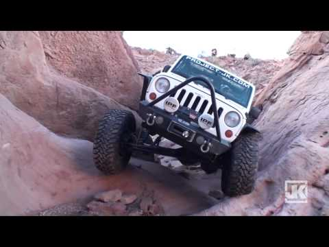 Project-JK Valley of Fire Logandale Jeep Trails