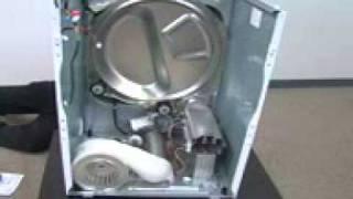 Appliancejunk.com - Lg  Dryer Vent Kit Installation