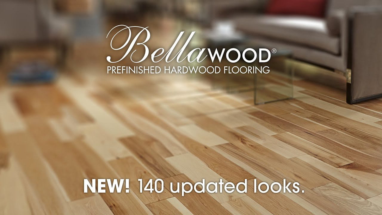Bellawood Fall Winter