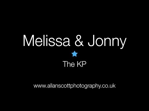 The KP | Wedding Photography | Melissa & Jonny