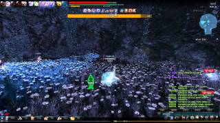 [Vindictus]- Season 3 1st Raid -