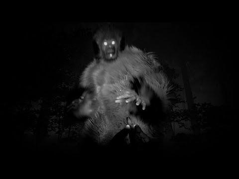 BIGFOOT IN DE VAL LOKKEN!! - Royalistiq | Finding Bigfoot #3