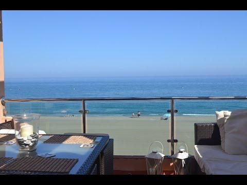 Marina de Casares Sabinillas El Diamante Casares Playa Beach front Property