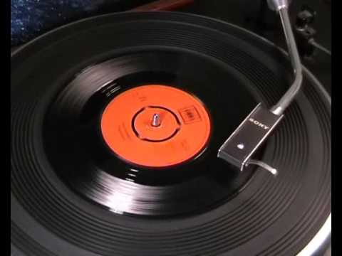CASSIUS CLAY (Muhammad Ali) - 'I Am The Greatest' - 1964 45rpm