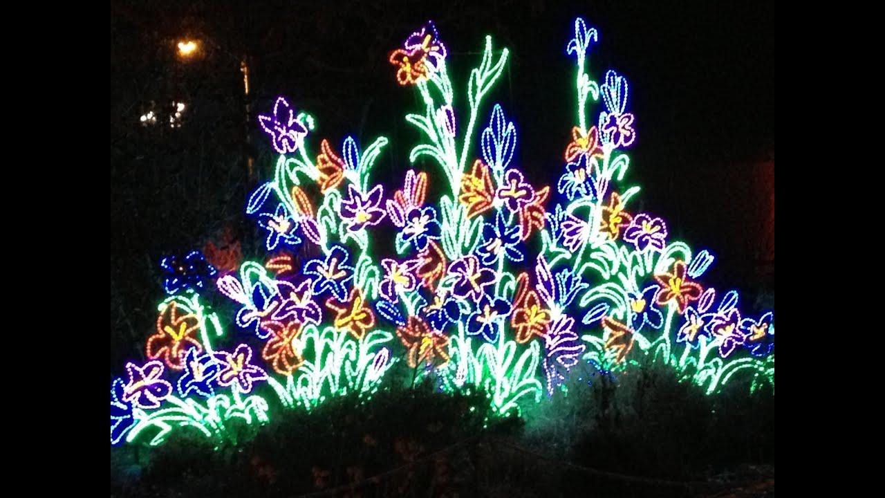 River Lights Albuquerque