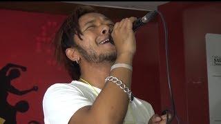 हेर्नुहोस !सागर आले को खत्रा रकिङ गीत सोध रामलाई nepal idol sagar ale magar Nepal Idol, Gala Round