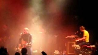 Tomte - Voran voran (live)
