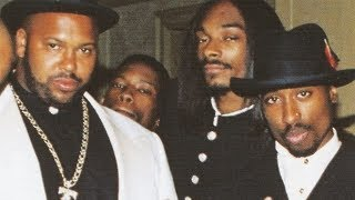 'THE WHOLE DEATH ROW THING WAS A GANG BANGER MENTALITY' Kendrick Wells On 2pac Changing At DR