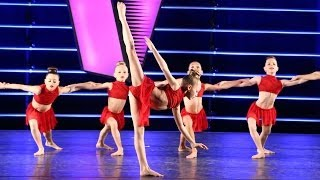 A Thousand Years - Alexa Moffett Choreography