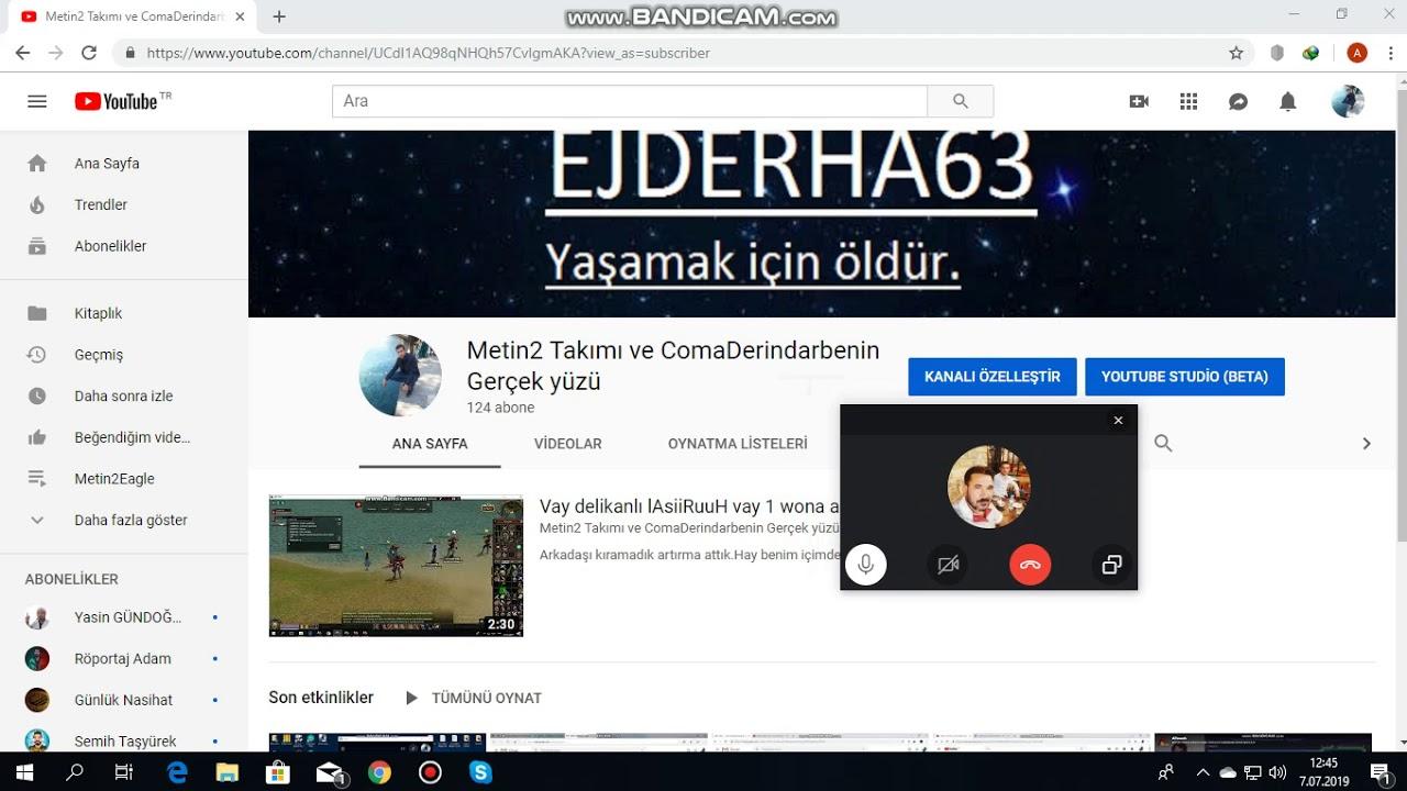 [SGA]Ural Yönetimden Atıldı Metin2 Türkiye Yönetimi Oyun İçi Yardım ve İtem Satışı