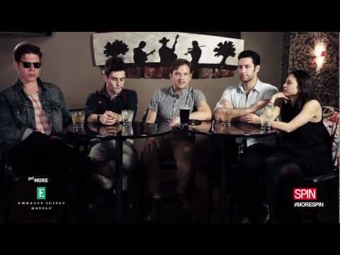 Embassy Suites At SXSW: At Home On The Road With St. Lucia