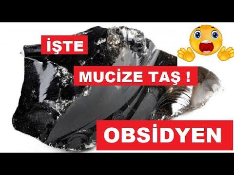 OBSİDYEN OK NASIL YAPILIR (How to make  obsidian arrow )