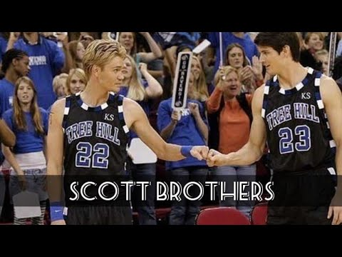 Scott Brothers - Hey Brother (One Tree Hill)