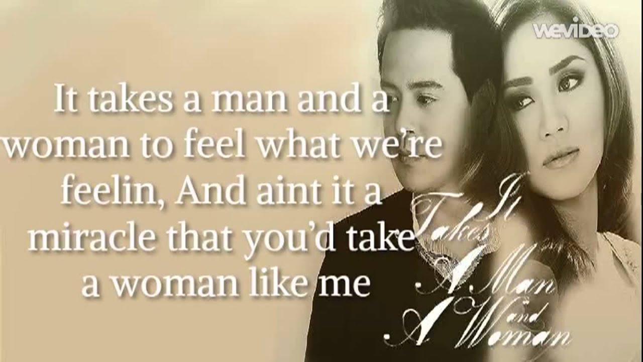 The Garden Im A Woman Lyrics - lyricsowl.com