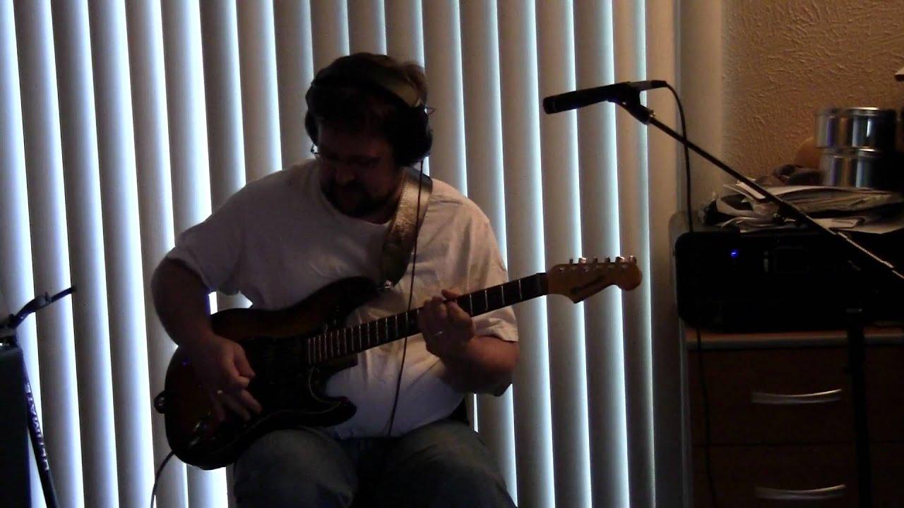 Custom Warmoth Strat W Lace Pickups Part 2 Youtube Pickup Wiring