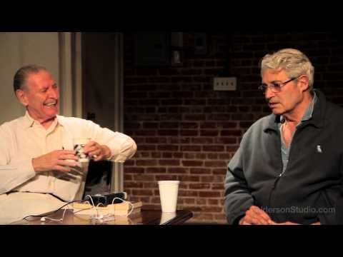 A Conversation with Michael Nouri