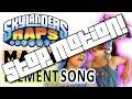 Skylanders Rap - MAGIC ELEMENT Stop Motion (E42)