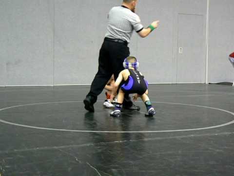 jackson dean finals round 1