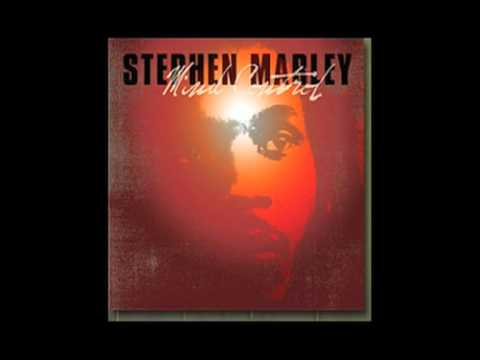 Stephen Marley - Iron Bars