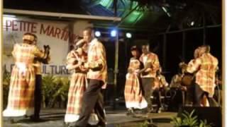 ZOUK - Ilhas de Martinica e Guadalupe (Berço do Zouk)