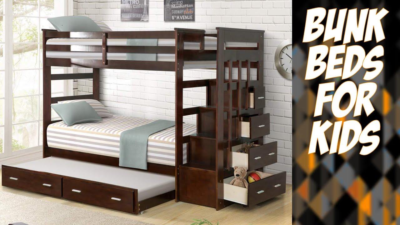 Bunk Beds Ideas Unique Loft Bed Ideas For Kids And Adults Pinkvilla