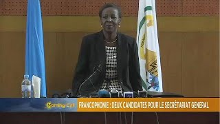 Francophine : Louise Mushikiwabo va t-elle succéder à Michaelle Jean? [The Morning Call]