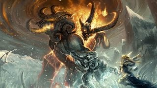 World of Warcraft - Burning Legion and Sargeras Explained