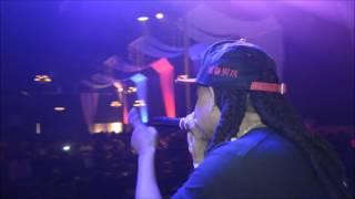 Stitch81Classic live x Kevin Gates