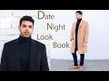 Date Night Lookbook | Mens Fashion | TheBrandonLeeCook