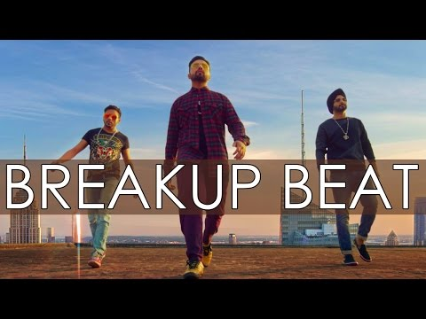 New Punjabi Songs 2016 ● Breakup Beat ● Money Aujla ● Latest Punjabi Songs 2016
