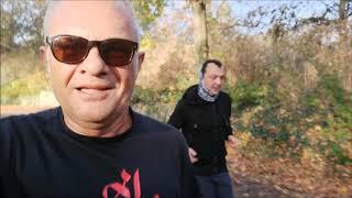 Laubali Running im Berlin