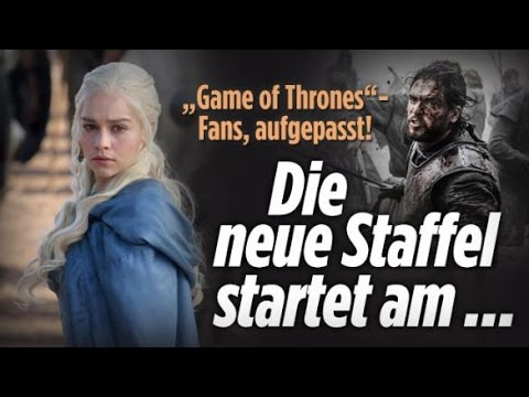 Game of Thrones, Playstation Update, WhatsApp mit Werbung - Aktuelle Nachrichten 10.03.17