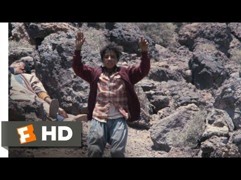 Babel (8/10) Movie CLIP - Surrender (2006) HD