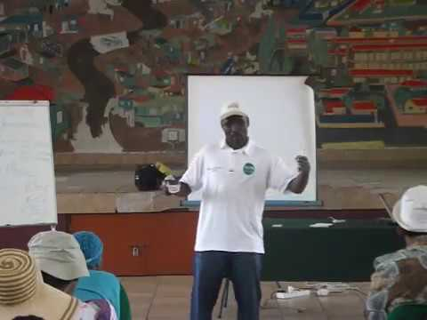 MMM Presentation in Mabalane Street, Phiri, Soweto, hosted by Mfikiseni Khoza (13/03/2017)