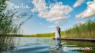 Teledysk Ślubny | Emilia & Kamil | Wesele Pakość Inowrocław | 2018