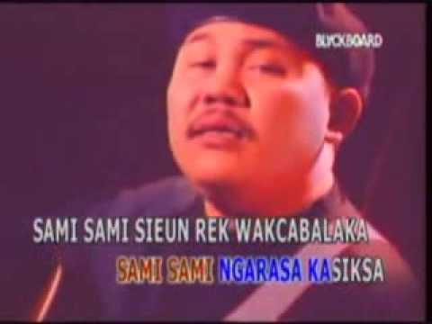 Sami-sami  - Doel Sumbang (Lagu Sunda) Mp3