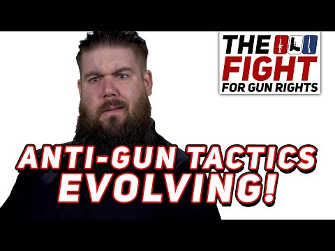 """How Fake 2A """"Advocates"""" LIE TO YOUR FACE  - Fight for Gun Rights!"""