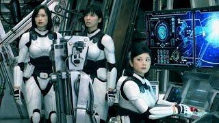 4月29日(金)から公開される映画「テラフォーマーズ」から、テラフォーマーがバグズ2号を襲撃するCG処理未完成の最新本編映像が公開となった。
