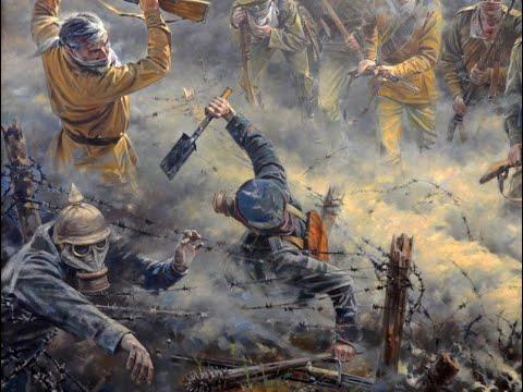 Сергей Тимошенко- Атака мертвецов