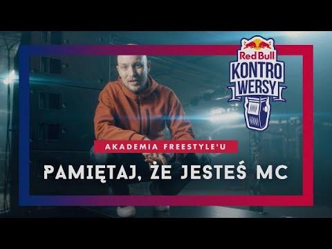 Akademia Freestyle'u - Pamiętaj, że jesteś MC | Odc.2