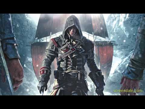 Assassin's Creed Rogue - Assassin Hunter Trailer Song [Thirty Seconds To Mars-Birth]